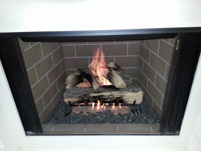 The Richmond Firebox Hearth Products Inc - Fireplaces