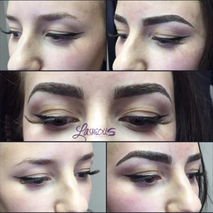 Lashious Studio - Eyelash Extensions - 306-202-9799