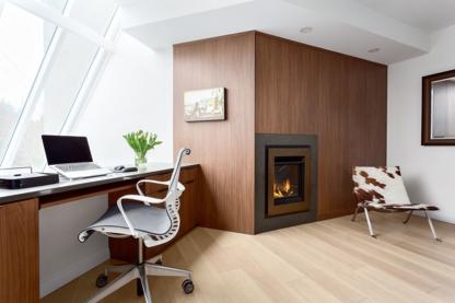 View Valor Fireplaces's Saanichton profile