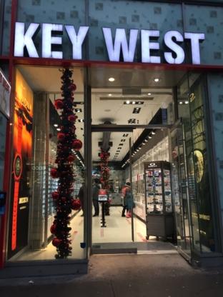 Key West - Jewellers & Jewellery Stores - 514-759-7732