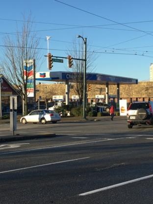Chevron - Gas Stations