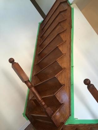 BN Hardwood Flooring - Floor Refinishing, Laying & Resurfacing