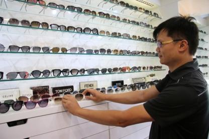 Eye Gallery - Opticians