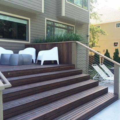 Terra Vista Landscape Construction - Landscape Contractors & Designers