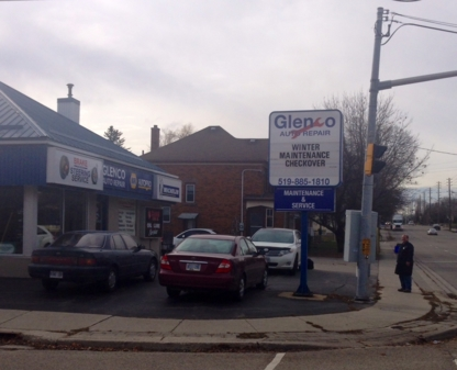 Glenco Automotive - Car Repair & Service