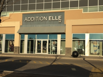 Addition Elle - Women's Clothing Stores