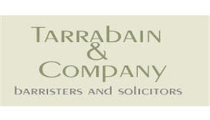 Terrabain Raponi & Co - Real Estate Lawyers - 780-429-1010