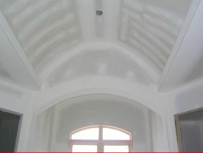 Target Drywall & Acoustics Ltd - Entrepreneurs de murs préfabriqués - 905-602-6096