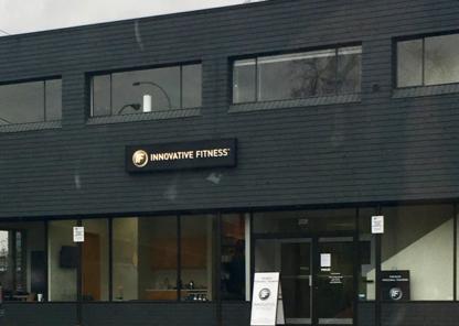 Innovative Fitness - Fitness Gyms