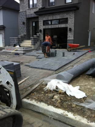 Excavation CB - Excavation Contractors - 450-675-2299