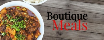Boutique Meals - Caterers