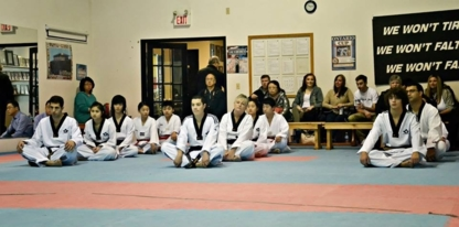 Authentic Tae Kwon Do Inc - Martial Arts Lessons & Schools - 905-947-1235