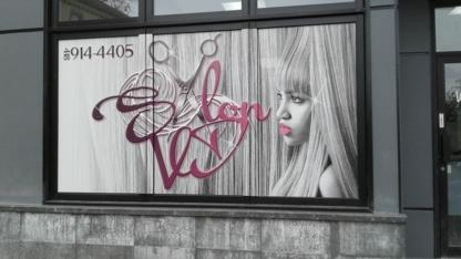 Salon VD - Salons de coiffure
