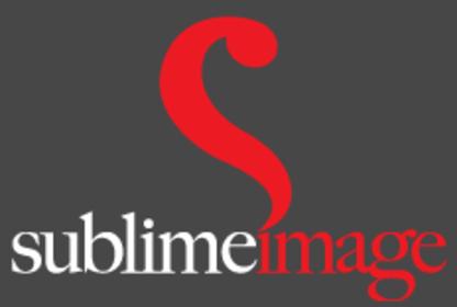 Sublime Image - Articles promotionnels - 514-834-7334