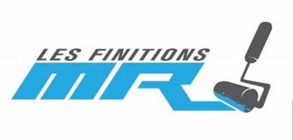 Les Finitions M.R. - Rénovations - 581-998-9980