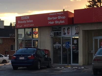 Eden Beauty Salon - Hair Salons