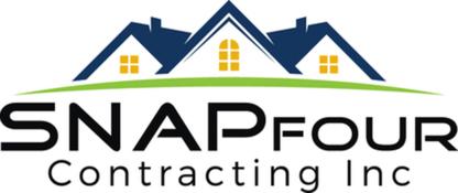 Snapfour Contracting Inc - General Contractors - 780-819-9397