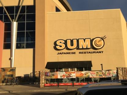 Sumo Grill Japanese Restaurant - Sushi & Japanese Restaurants - 403-568-6886