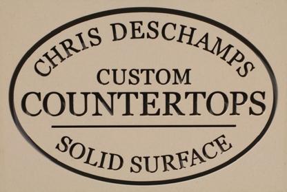 Chris Deschamps Custom Countertops - Home Improvements & Renovations - 519-938-0638