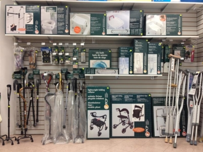 Pan Drugs - Home Health Care Equipment & Supplies
