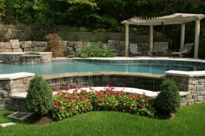 iLandscape - Landscape Contractors & Designers - 905-830-0352
