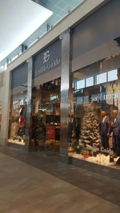 Emilio Guido - Men's Clothing Stores