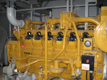 Next Technical Services Inc - Auto Repair Garages