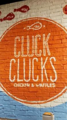 Cluck Clucks - Asian Restaurants