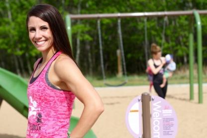 Hot Mama Health + Fitness - Programmes de conditionnement physique et d'entrainement