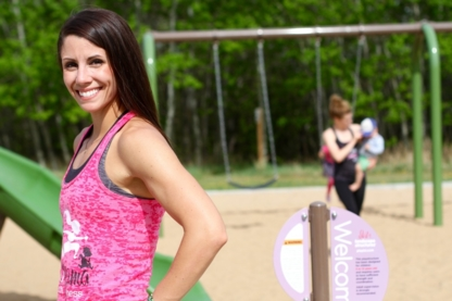 Hot Mama Health + Fitness - Fitness Program Consultants - 780-819-0900