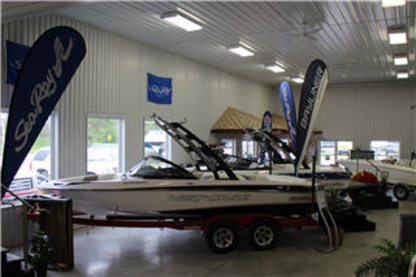 Town & Country Marine - Boat Dealers & Brokers