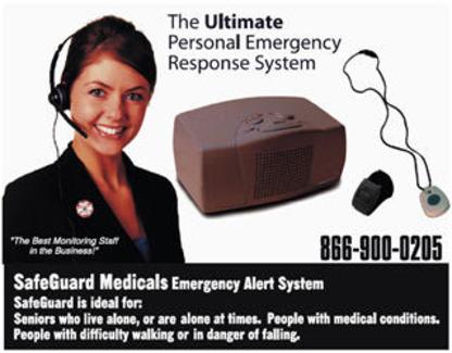 Safeguard Security - Security Alarm Systems - 519-735-0202