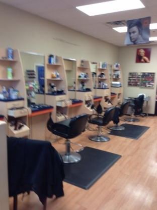 Amazing Look Beauty Salon - Hairdressers & Beauty Salons - 519-941-9666