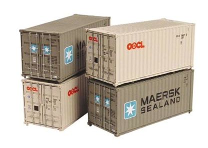Safe Steel Box - Storage, Freight & Cargo Containers