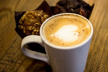 Breka Downtown Bakery Cafe - Bakeries - 604-620-8200