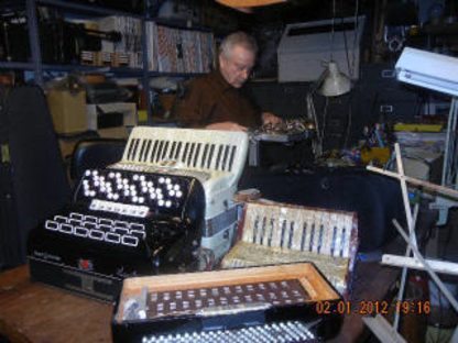 View Vahik Musical Instrument & Repair's Vancouver profile