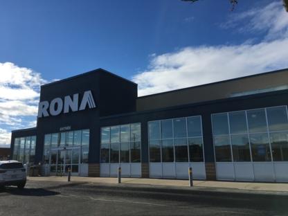 Rona - Matériaux de construction - 450-650-1509