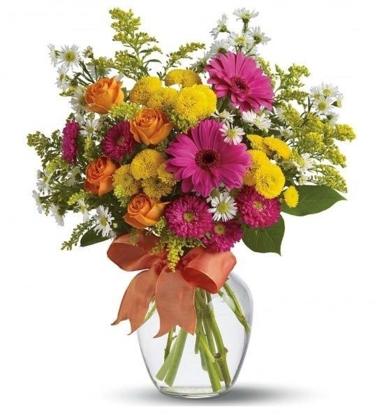 Burlington Flowers - Florists & Flower Shops - 905-332-1333