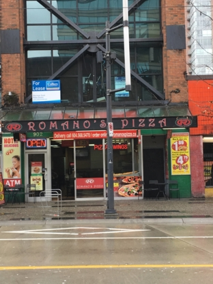 Romano's Pizza - Pizza & Pizzerias
