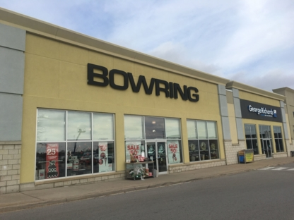 Bowring - Department Stores - 905-830-0965