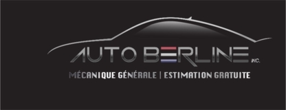 Auto Berline - Auto Repair Garages