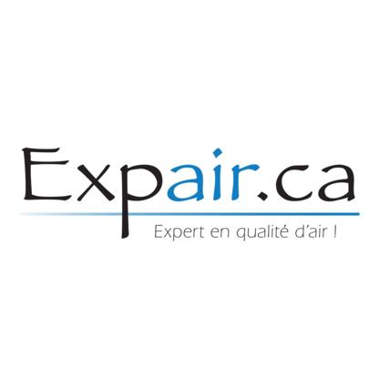 Expair.ca - Entrepreneurs en chauffage - 418-840-0756