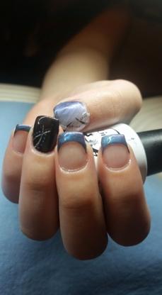 Gel-us Nail Design - Nail Salons
