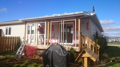 Up Rite Decks & Fences - Home Improvements & Renovations