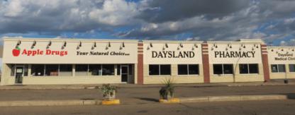 Daysland Apple Drugs - Pharmacies - 780-374-3900