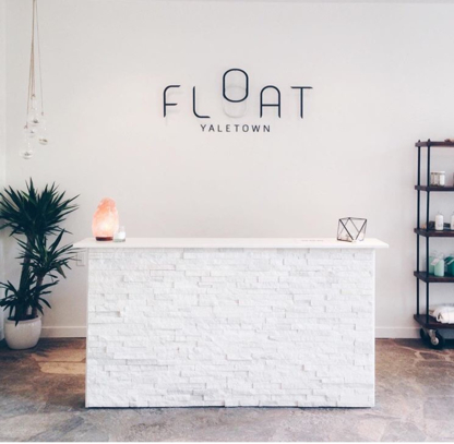 Float Yaletown - Beauty & Health Spas - 604-974-9131