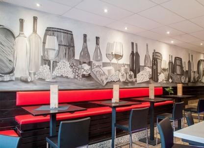 Basso Pizzeria - Italian Restaurants - 647-348-3200