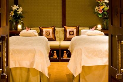 The Spa Ritual - Beauty & Health Spas