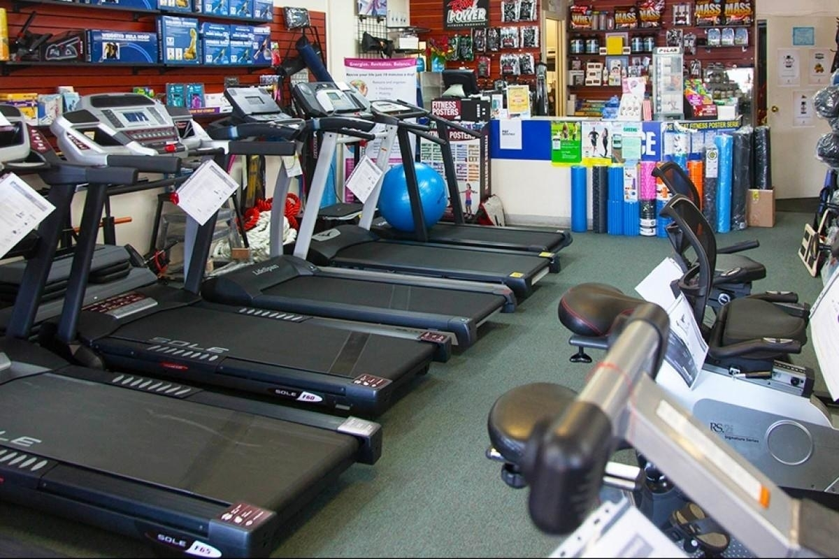 Great Life Fitness Exchange Ltd - Exercise Equipment