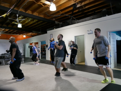 Soundcamp Conditioning - Fitness Gyms - 403-383-6073